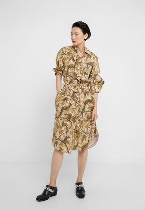 BELZEBUB DRESS - Shirt dress - paradise