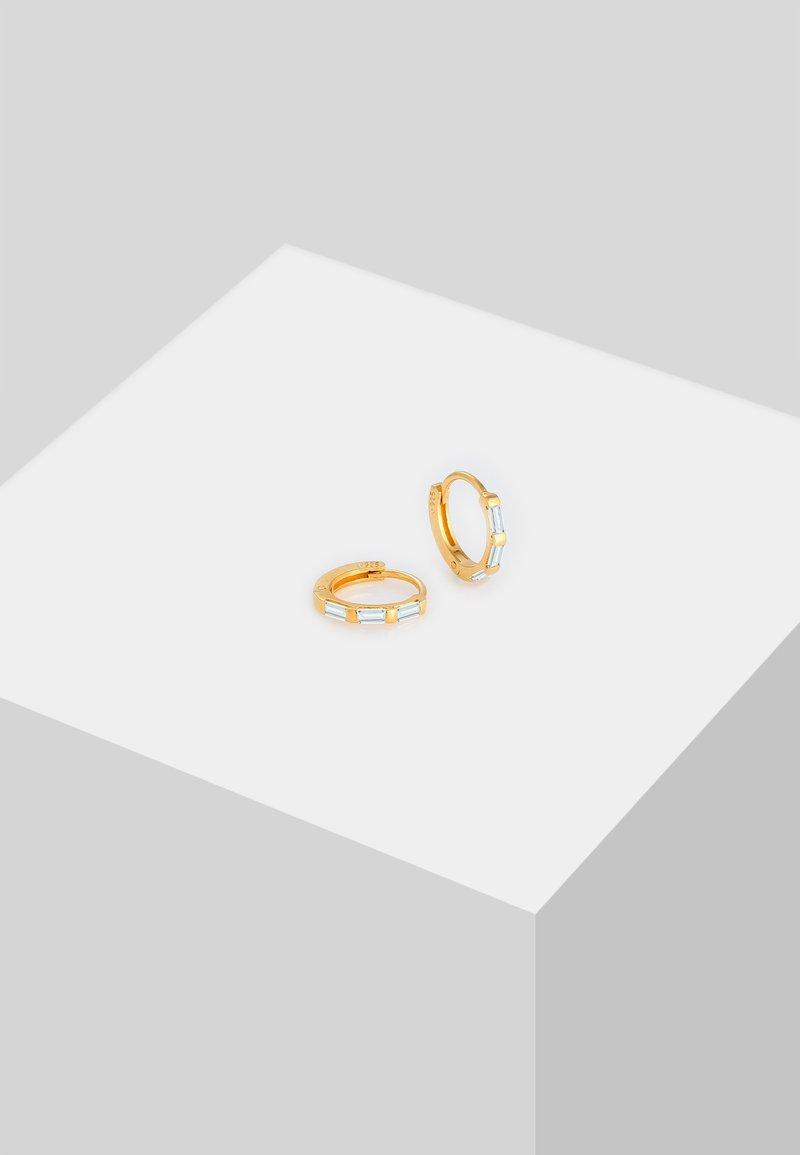 Elli - Earrings - gold