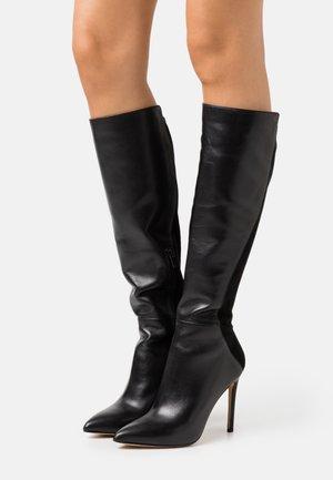 SOPHIALAAN - Boots - black