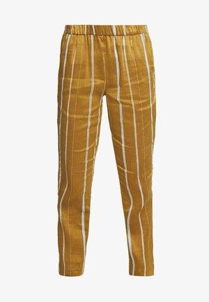 KACEY - Trousers - beige