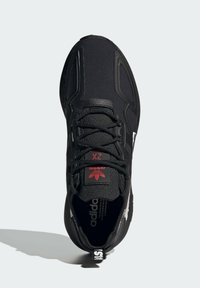 adidas Originals - ZX 2K BOOST SHOES - Sneakers basse - black - 1