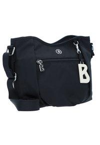 Bogner - ARIA - Across body bag - black-n - 2