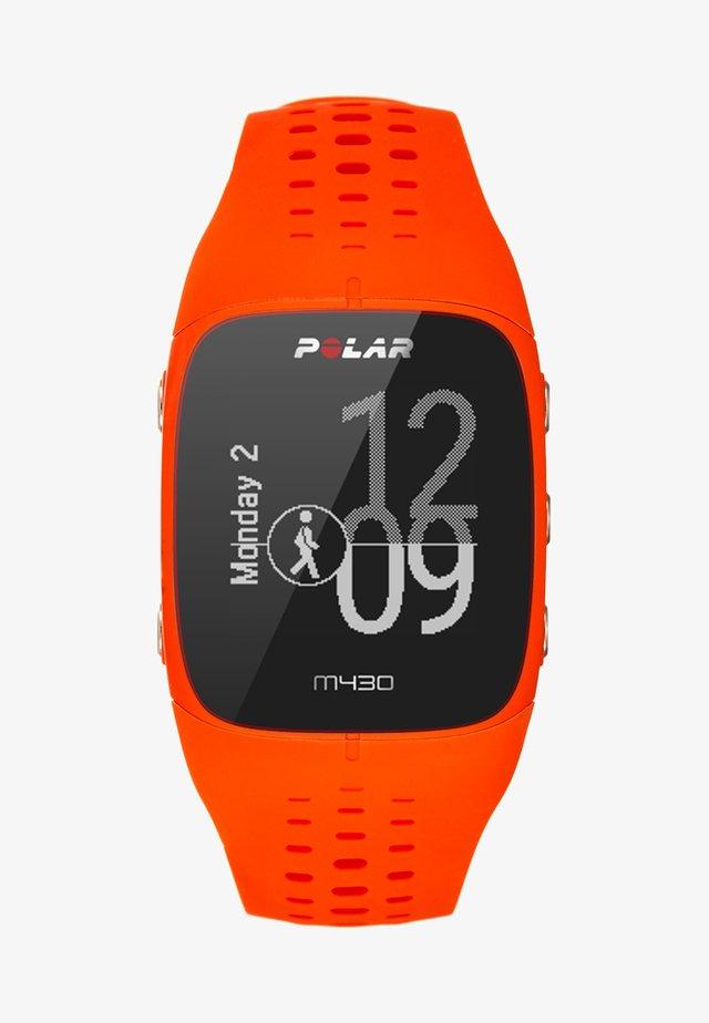 M430 - Smartwatch - orange