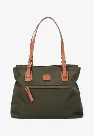Handbag - olive green