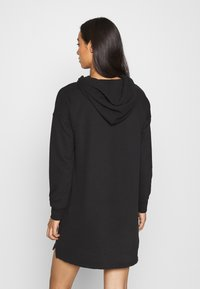 ONLY - ONLMAGGIE DRESS - Jerseykjole - black - 2