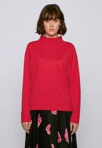 BOSS - Sweater - pink - 0