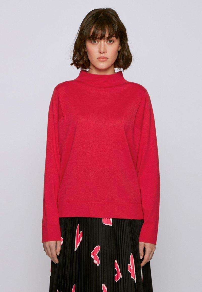 BOSS - Sweater - pink