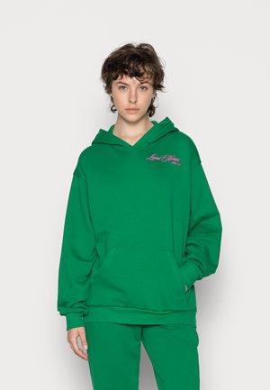 HOODIE - Sweatshirt - green