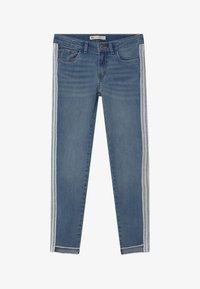 Levi's® - 710 SKINNY ANKLE - Jeans Skinny Fit - light-blue denim - 3