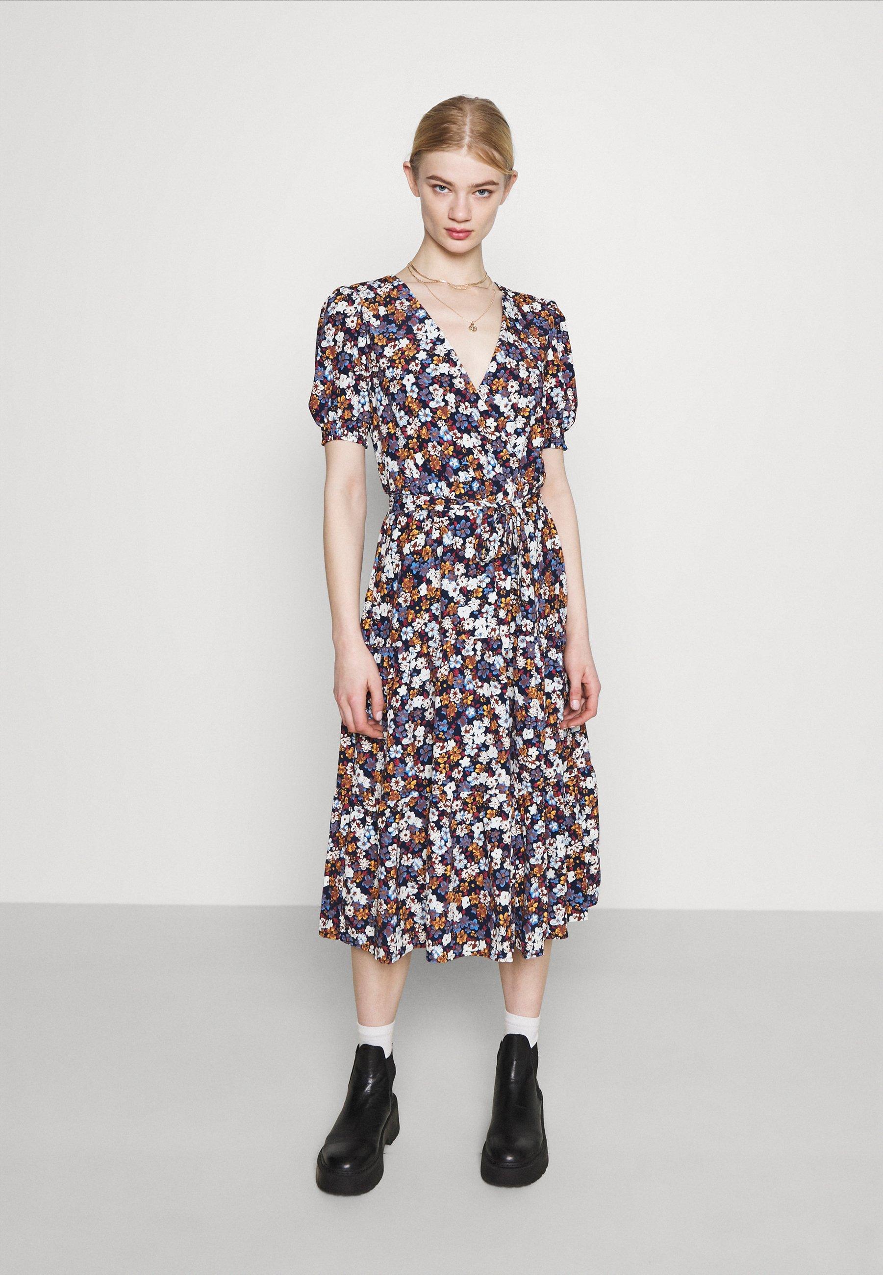 Mujer VINANNA MIDI DRESS - Vestido informal