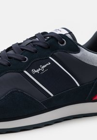 Pepe Jeans - CROSS 4 SAILOR - Trainers - navy - 5