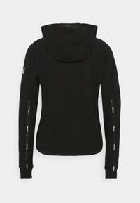 Ellesse - BEESON - Zip-up hoodie - black - 7