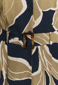 Esprit Collection - DRESS - Shirt dress - navy - 2