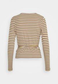 Envii - ENALLY TEE - Langærmede T-shirts - gelato - 1