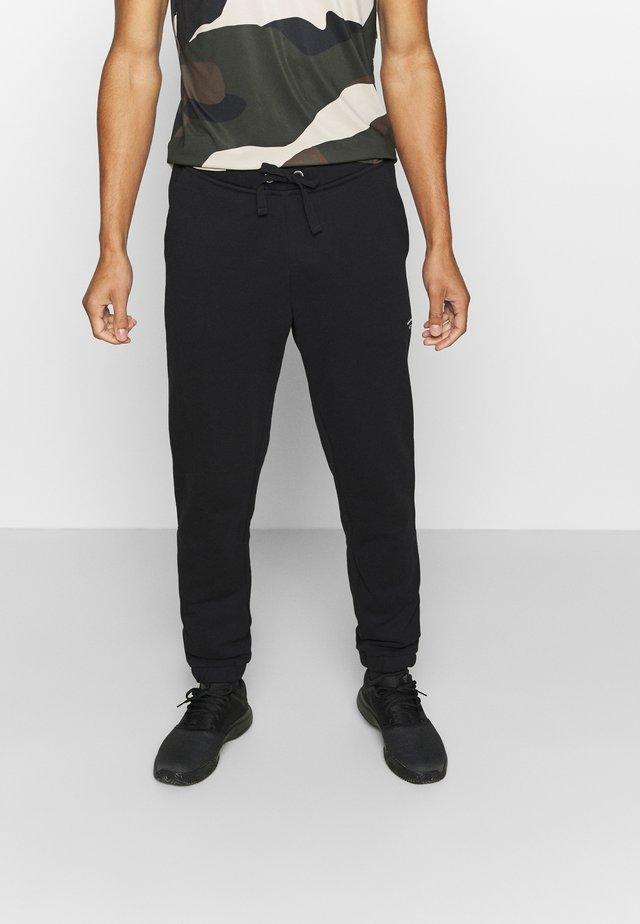 CENTRE PANT - Pantalon de survêtement - black beauty