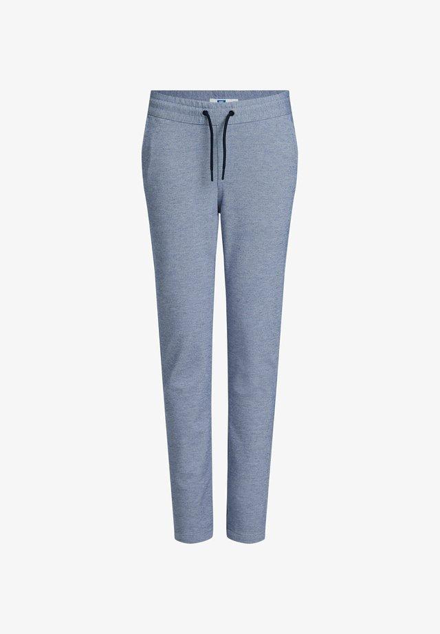 Pantaloni sportivi - light blue