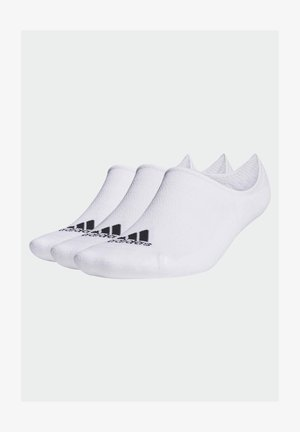 3 PAAR - Sokken - white
