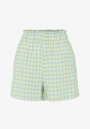 Shorts - kentucky blue
