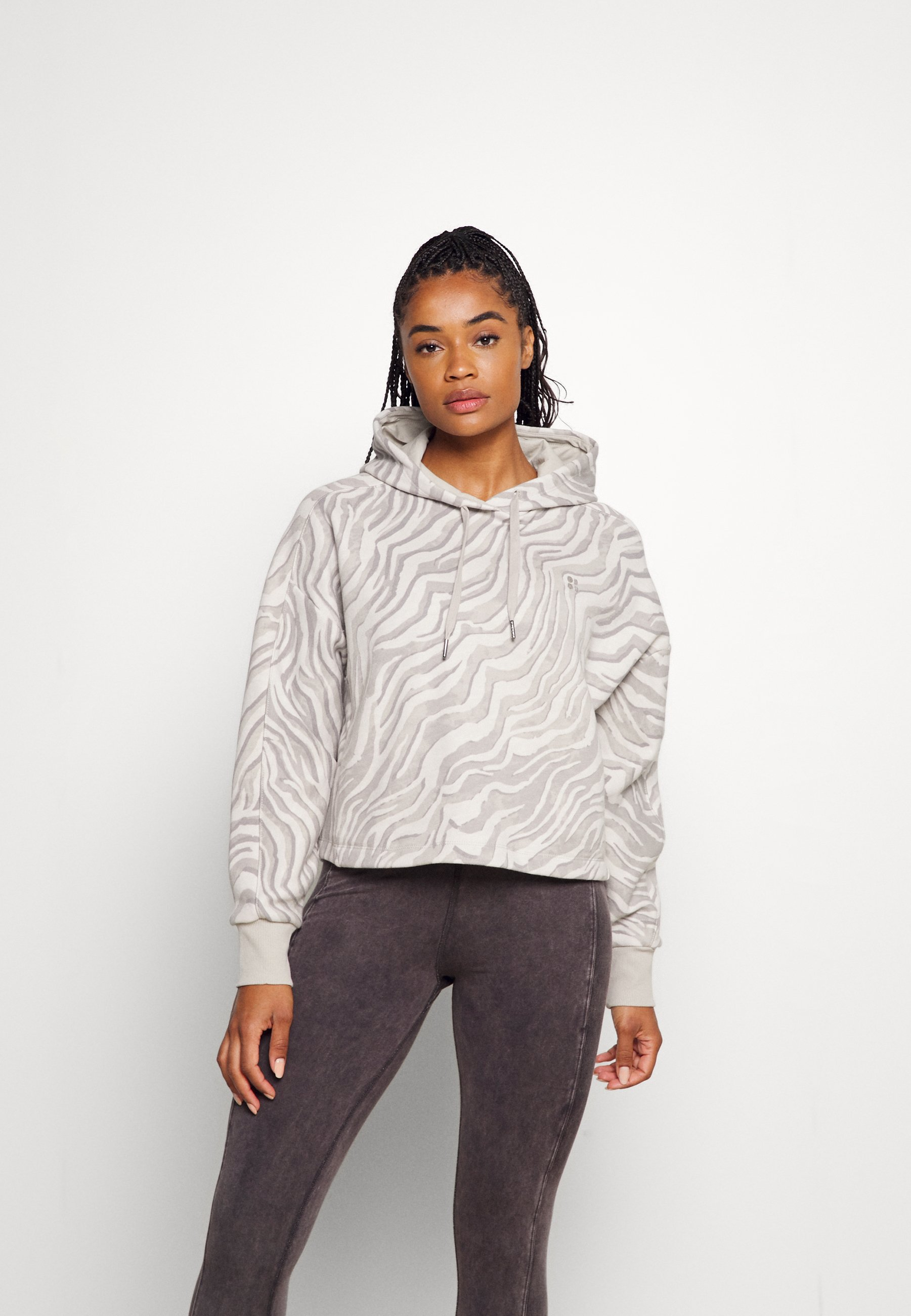 Femme ESSENTIALS HOODY - Sweatshirt