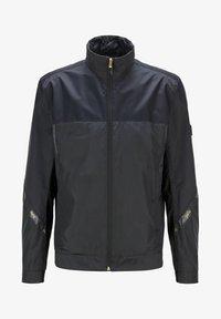 BOSS - Waterproof jacket - black - 4