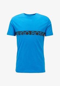 BOSS - RN - T-shirts print - blue - 2