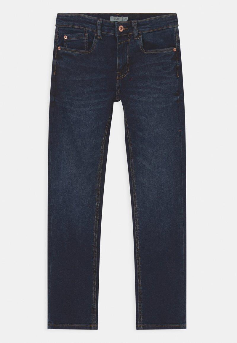 OVS - Jeans slim fit - dark blue