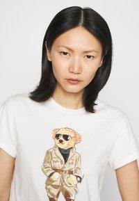Polo Ralph Lauren - Print T-shirt - nevis - 3