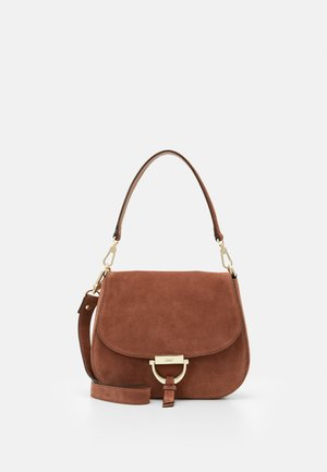 TEMI MEDIUM - Handbag - caramel