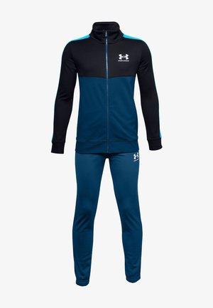 Tracksuit - graphite blue