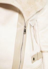 Fashion Union - VIVIENNE - Winter jacket - boucle - 5