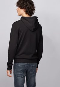 BOSS - ZOUNDS  - Sweatjacke - black - 2