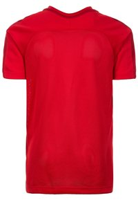 Nike Performance - DRY ACADEMY 18 - Print T-shirt - red - 1