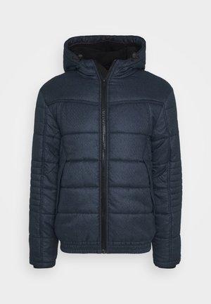 EXLUSIV - Zimní bunda - dark blue