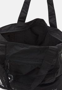 adidas by Stella McCartney - TOTE - Sports bag - black/white - 2