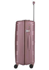 Travelite - SET PACK - Luggage set - lilac - 3