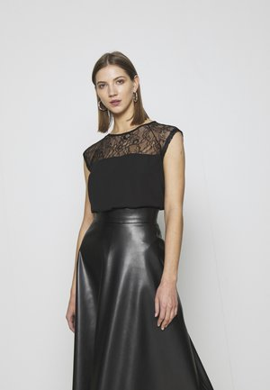 VIJENIFER  - Blouse - black