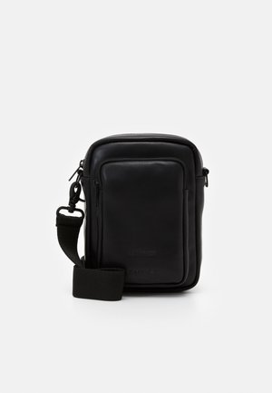ASTAK BAG - Across body bag - black