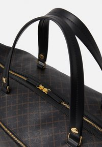 By Malene Birger - ELI TRAVEL - Weekend bag - dark chokolate - 4