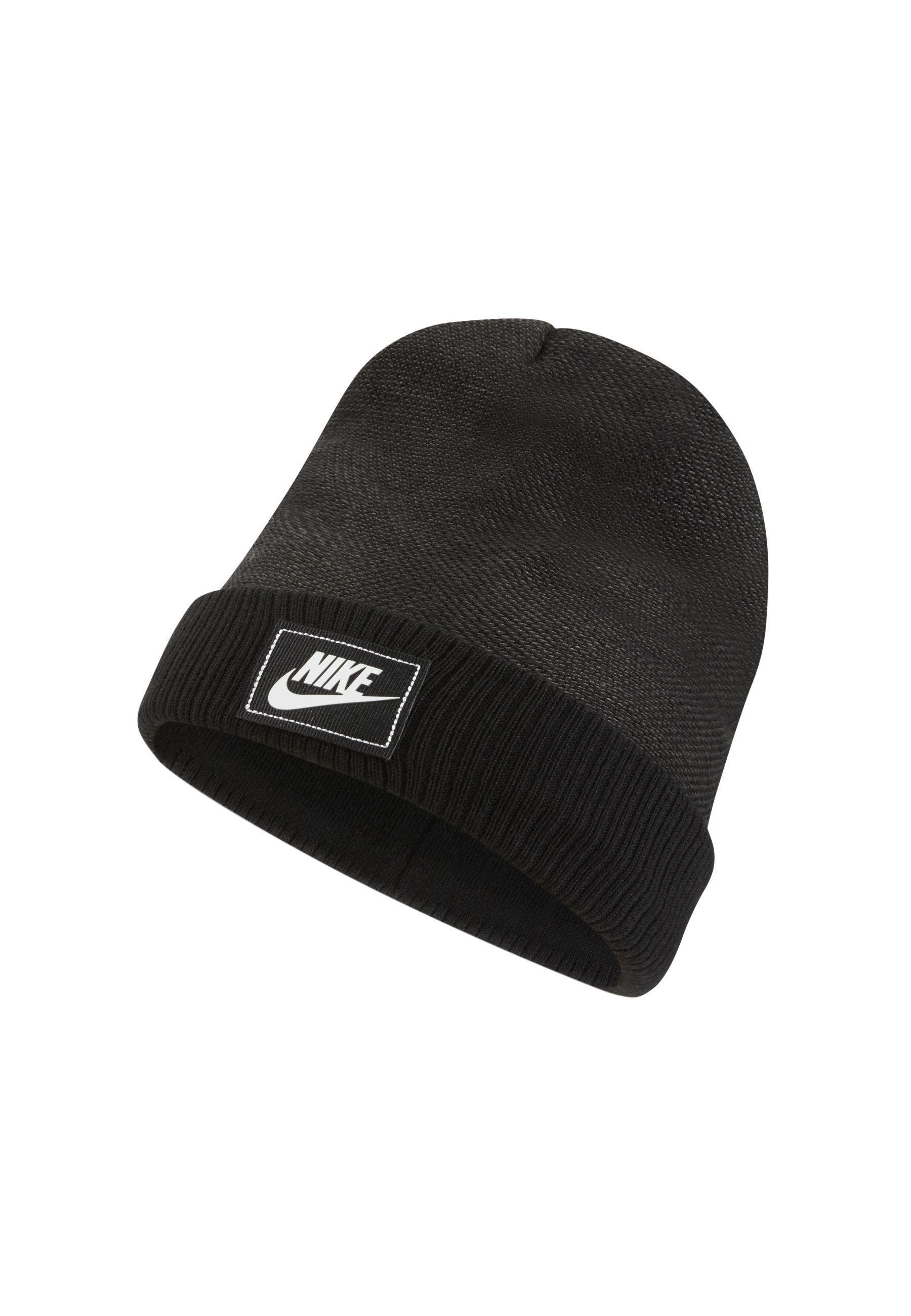 Nike Sportswear Cuffed - Mütze Medium Olive/oliv