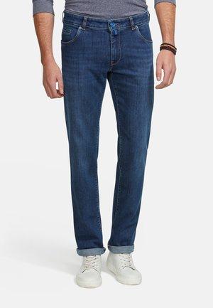 M|5 - Straight leg jeans - blue