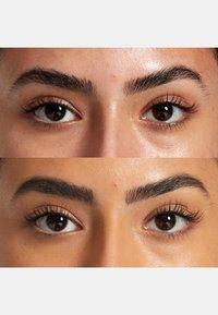 Nyx Professional Makeup - MICRO BROW PENCIL - Eyebrow pencil - 8 black - 2