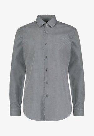 Formal shirt - aqua