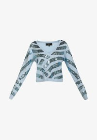 faina - Jumper - light blue - 4