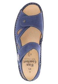Finn Comfort - COSTA - Sandals - nubuk atoll - 3