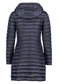 Betty Barclay - MIT STEHKRAGEN - Winter coat - dunkelblau - 4
