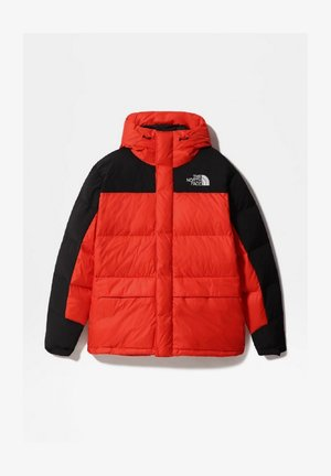 HIMALAYAN - Down jacket - flame