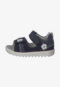 Superfit - Sandals - dark blue - 0