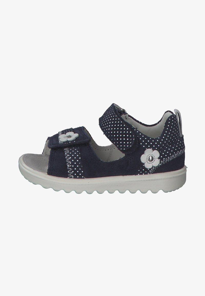 Superfit - Sandals - dark blue