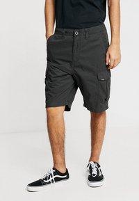 Volcom - MITER II - Shorts - vintage black - 0