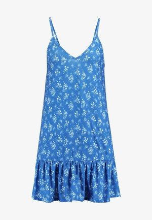 IN YOUR DREAMS DRESS - Jersey dress - blue